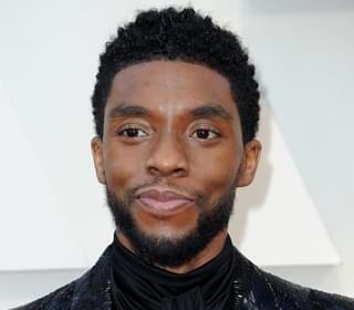 CHADWICK BOSEMAN Marvel Studios Pays Tribute 'YOU WILL ALWAYS BE OUR KING'