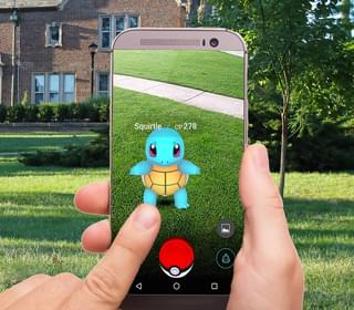 Pokémon Go to Soon End Support for Older iOS and Android Devices