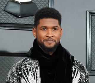 Usher Set For Las Vegas Residency In 2021