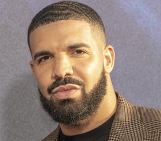 Drake Posts Photo Of Son's First Day Of School