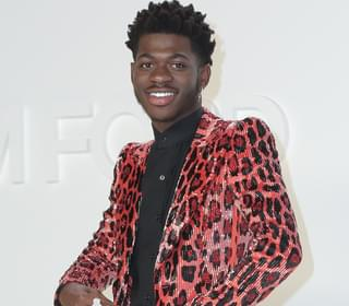 Lil Nas X Shows Off Part of the Tracklist for His New Album