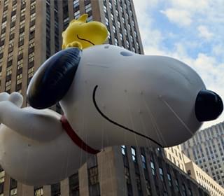 Macy's Thanksgiving Parade To Go Virtual
