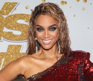 """Mixed Reviews For Tyra Banks' Hosting Debut On """"Dancing With The Stars"""""""