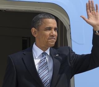 Obama Presidential Memoir Coming In November