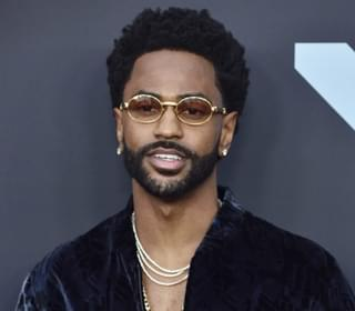 Big Sean 'Tired Of Having My Heart Broken' By The Lions