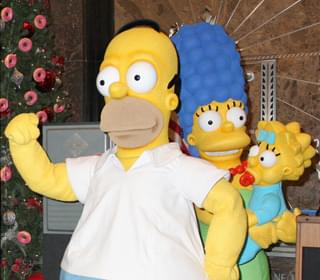 'The Simpsons' Has Replaced Hank Azaria With Alex Désert