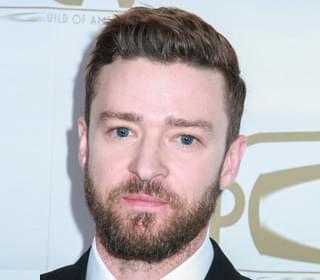 Justin Timberlake Hits The Studio With Timbaland