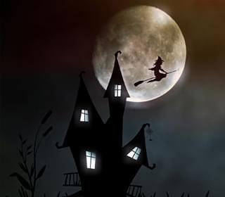 Rare Blue Moon Will Light up the Sky on Halloween