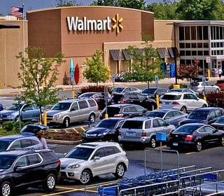 Walmart Redesigning Stores To Work Like Its App