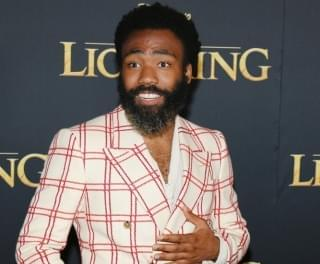Donald Glover Welcomes Baby No. 3