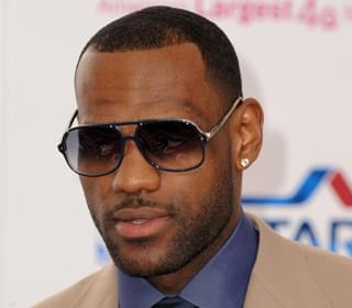 King James Is Rounding Up Thousands Of Poll Workers