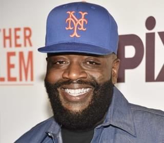 Rick Ross Shows Off New Chompers He Got in Colombia