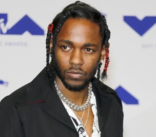 Kendrick Lamar Playfully Responds to Rumor He Left TDE
