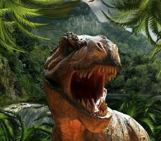 'Jurassic World: Dominion' Has Been Pushed Back to 2022