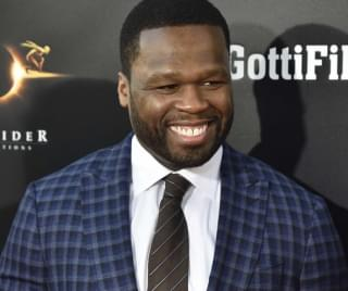 50 Cent to Produce Horror Films