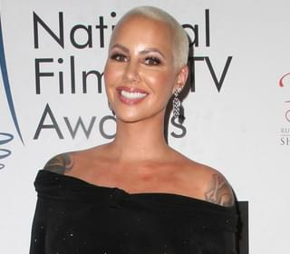 Amber Rose Says Kanye Bullied Her for 10 Years