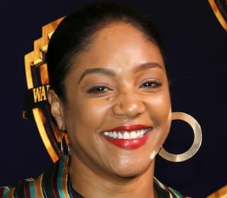 Tiffany Haddish Puts Marlon Wayans on the Spot for Never Casting Her
