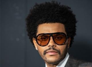 The Weeknd's 'Nutty Professor' Halloween Costume Is Brilliant