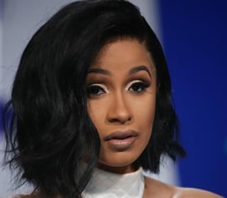Cardi B Files to Drop Divorce …Officially