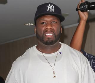 50 Cent's 'In Da Club' Reaches One Billion YouTube Views