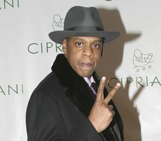 Jay-Z's Workout Caused Him to Trend on Twitter