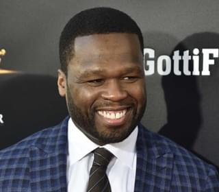 50 Cent Says He's 'Sure' Lil Wayne Got Paid for Endorsing Trump