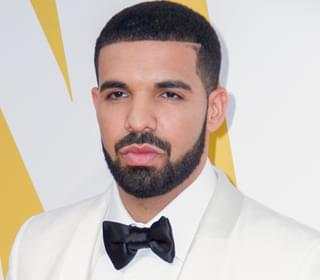 """Drake Has Barack Obama's """"Stamp Of Approval"""" To Play Him In A Film"""