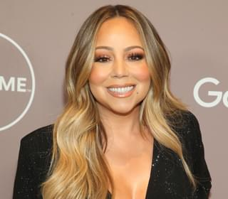 Queen of Christmas Mariah Carey Adds Cookies to Her List for Holiday Domination