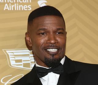 Jamie Foxx Appears to Backtrack on Involvement in Spider-Man 3
