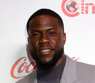 Kevin Hart And Wesley Snipes Will Star As Brothers In Netflix Limited Drama