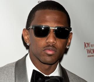 Fabolous Says That 'Being a Rapper' Is 'The Most Dangerous Job in America'