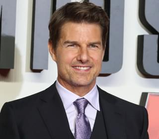 Tom Cruise Rips Into 'Mission Impossible' Movie Crew