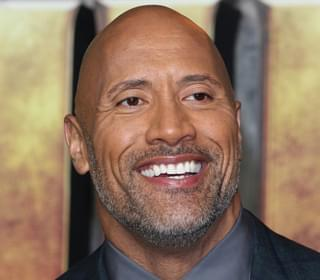 Dwayne 'The Rock' Johnson Rare College Football Card Fetches $14,000!!!
