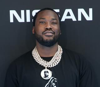 Meek Mill Donated Toys And Clothes To Philly Families