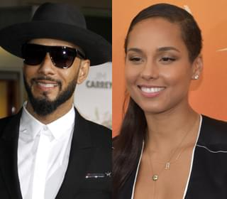 Fans Call Out Alicia Keys and Swizz Beatz for Son's Photo