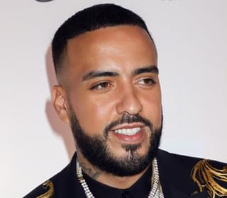 French Montana Addresses People Who Are Calling His Abs Fake
