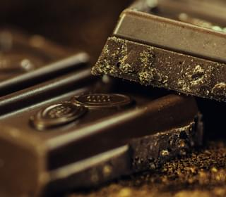 Dark Chocolate May Block Covid-19