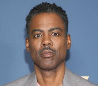 Chris Rock Compares COVID Vaccine Fears To Taking Tylenol