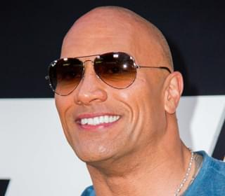 Dwayne Johnson Has Special Gift For Longtime Friend