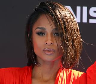 Ciara Is Shredding Her Post-Baby Weight Thanks to This App
