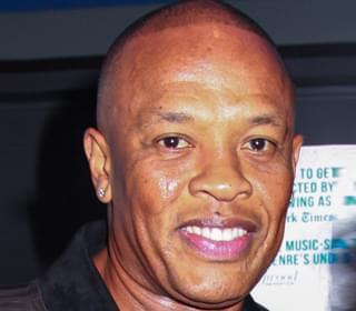 Dr. Dre Still in ICU Almost A Week After Brain Aneurysm