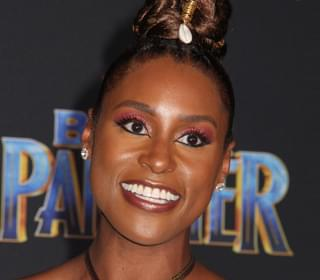 Happy 36th Birthday, Issa Rae! Here are five things you may not have known about the comedian…