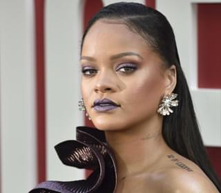 Rihanna Channels Earth & Sky With Lorna Simpson for Ethereal 'Essence' Cover