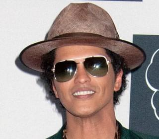 Bruno Mars' Rum Sold Out In Two Hours