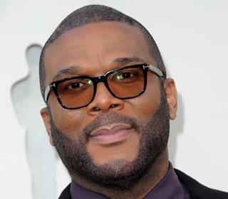 Tyler Perry Receives Vaccine, Consults Experts in New BET Special About Black Community and COVID
