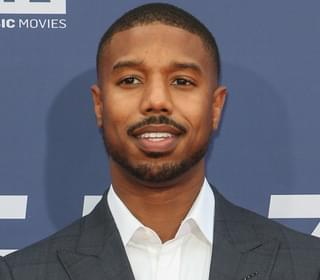 Michael B. Jordan Says Returning To 'Black Panther' Franchise 'Will Always Be On The Table'