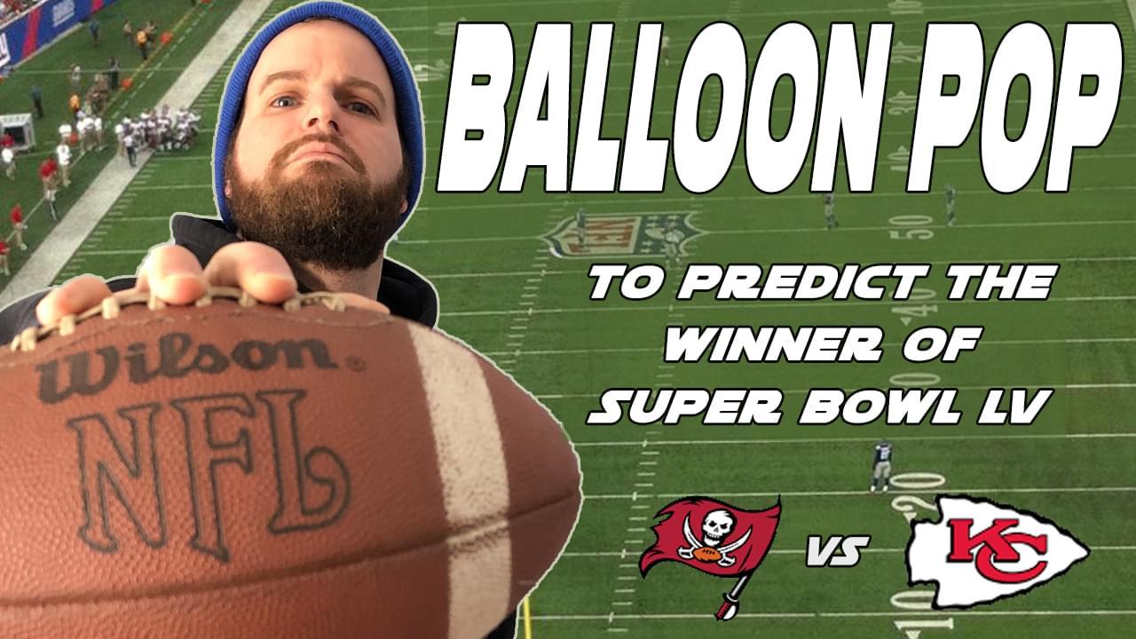 Balloon Pop Was Right… Again!