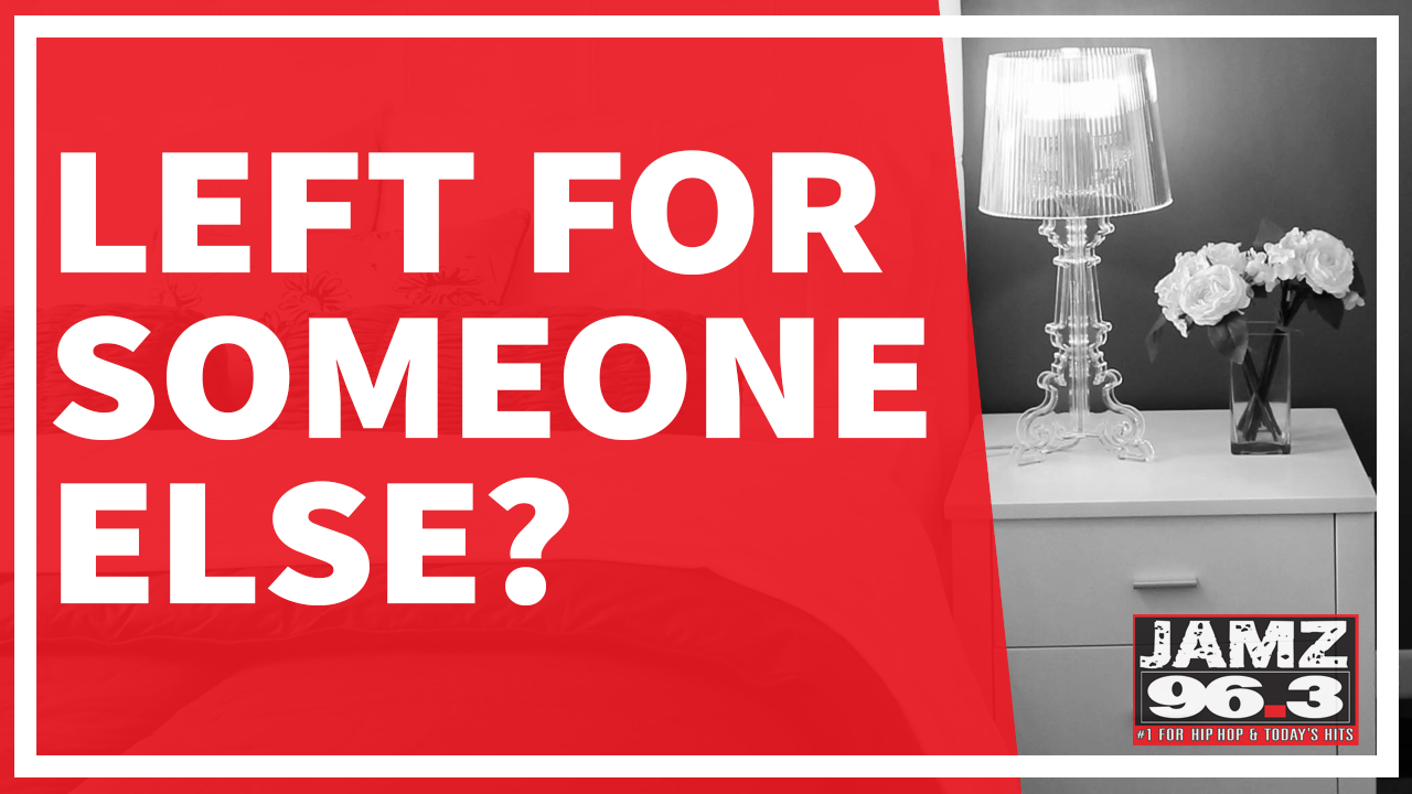 Would you want to know if your partner met someone else?
