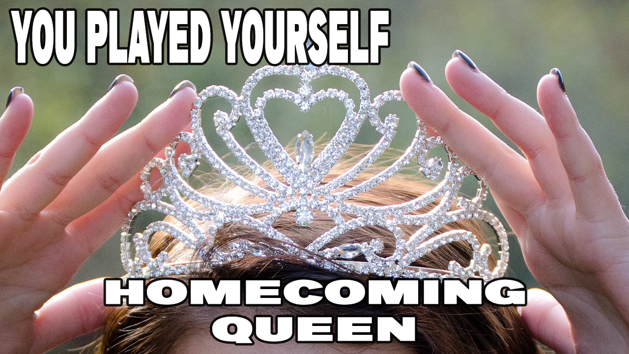 HomecomingQueen