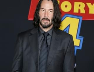 John Wick 4 Release Date In Doubt As Keanu Reeves Has To Finish Filming The Matrix 4